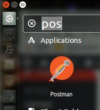 postman native app
