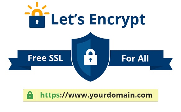 generate free ssl let's encrypt – wildcard certificate – 2/3 – full ...